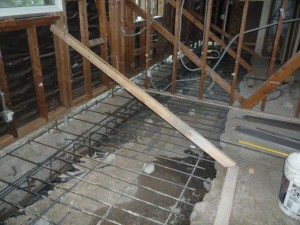 West Hills - Foundation Repairs