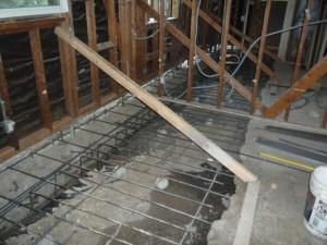West Hills - Foundation Repairs